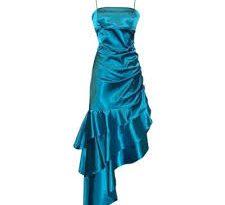 صور قصات فساتين سهرة سودانية , تفصيلات فستان سهرة سودانية