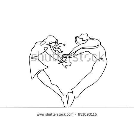 بالصور رسومات رومانسية جدا , رسم رومانسى خطير حصرى 635 7