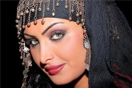 بالصور صور بنات البدو , اجمل بدويات بالصور جديد 636 6