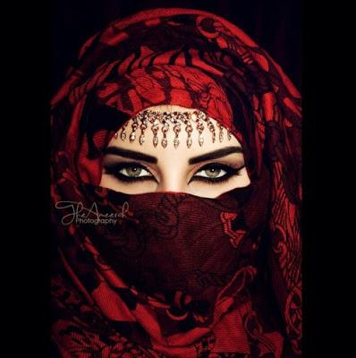 بالصور صور بنات البدو , اجمل بدويات بالصور جديد 636 9