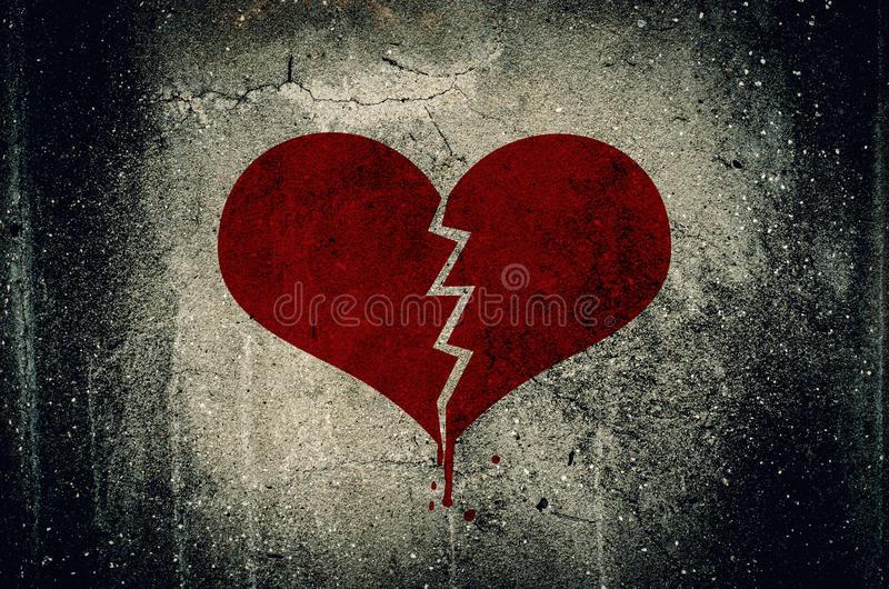 صورة صور قلب مجروح , قلب مكسور بالصور