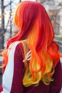 بالصور كتالوج صبغة الشعر لوريات الجزائرية , لون صبغة الشعر 96 5