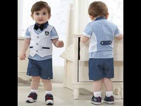 0bf952ae6df74 ملابس مال اولاد للعيد  ملابس اطفال ...