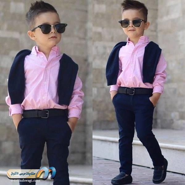 ce3723b5d ملابس اطفال اولاد , ملابس اولادي - صباحيات