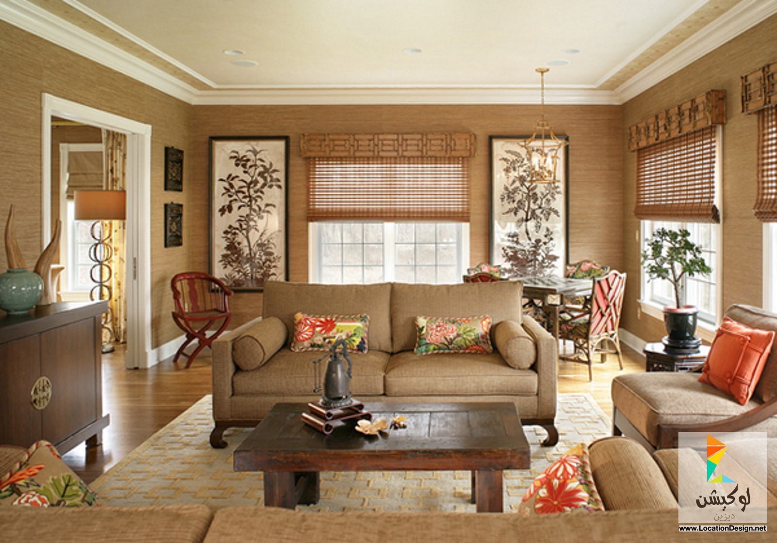 بالصور ديكورات منازل بسيطة , ديكور منازل 4256 3