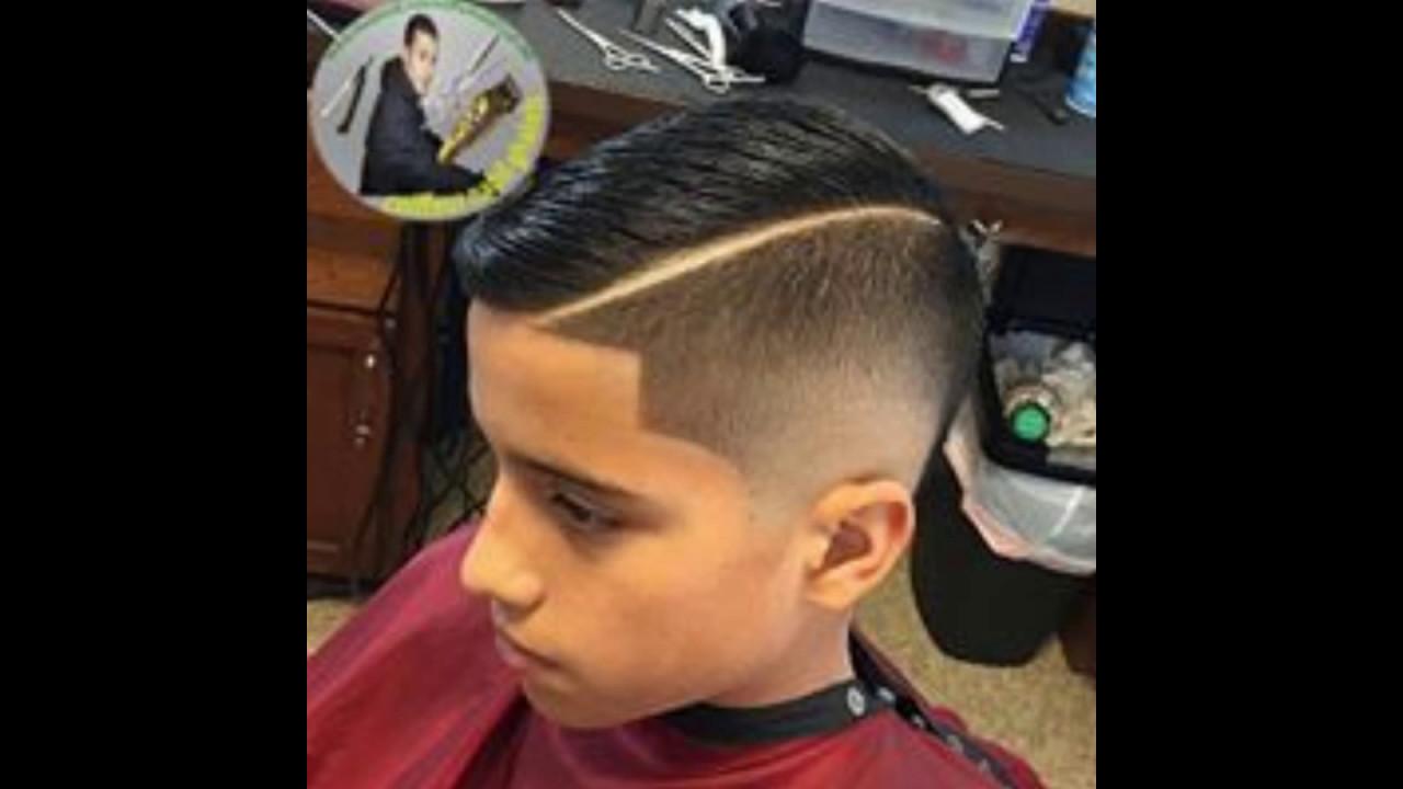 صور احدث قصات الشعر للشباب , اشيك تسريحة شعر للرجال