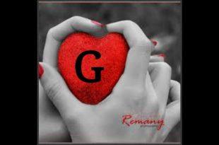 صورة صور حرف g , بوستات عليها حرف ال g