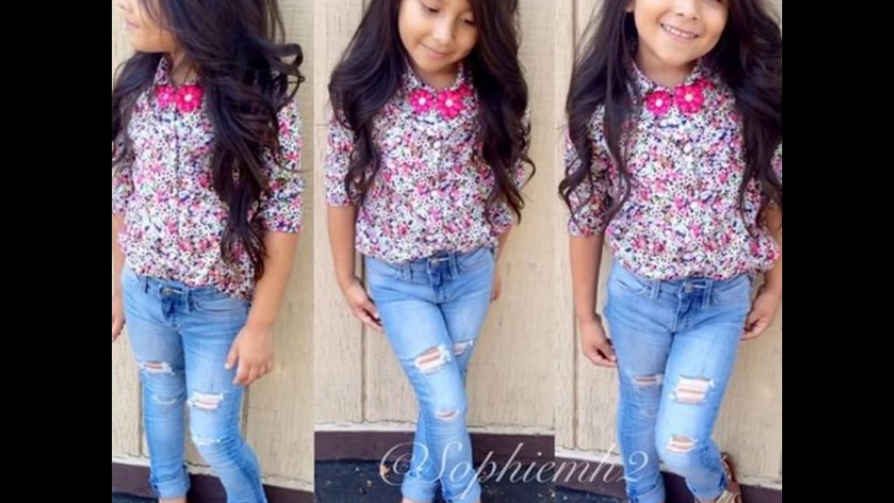 بالصور ملابس بنات , احدث موضة للبس البنات 4779 9
