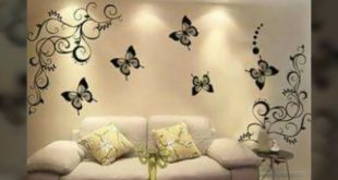 صورة ديكور حوائط , احدث تصميمات للديكورات