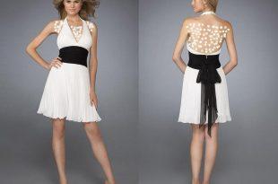 بالصور فساتين قصيرة تركية , احلي فستان قصير تركي 4804 8 310x205