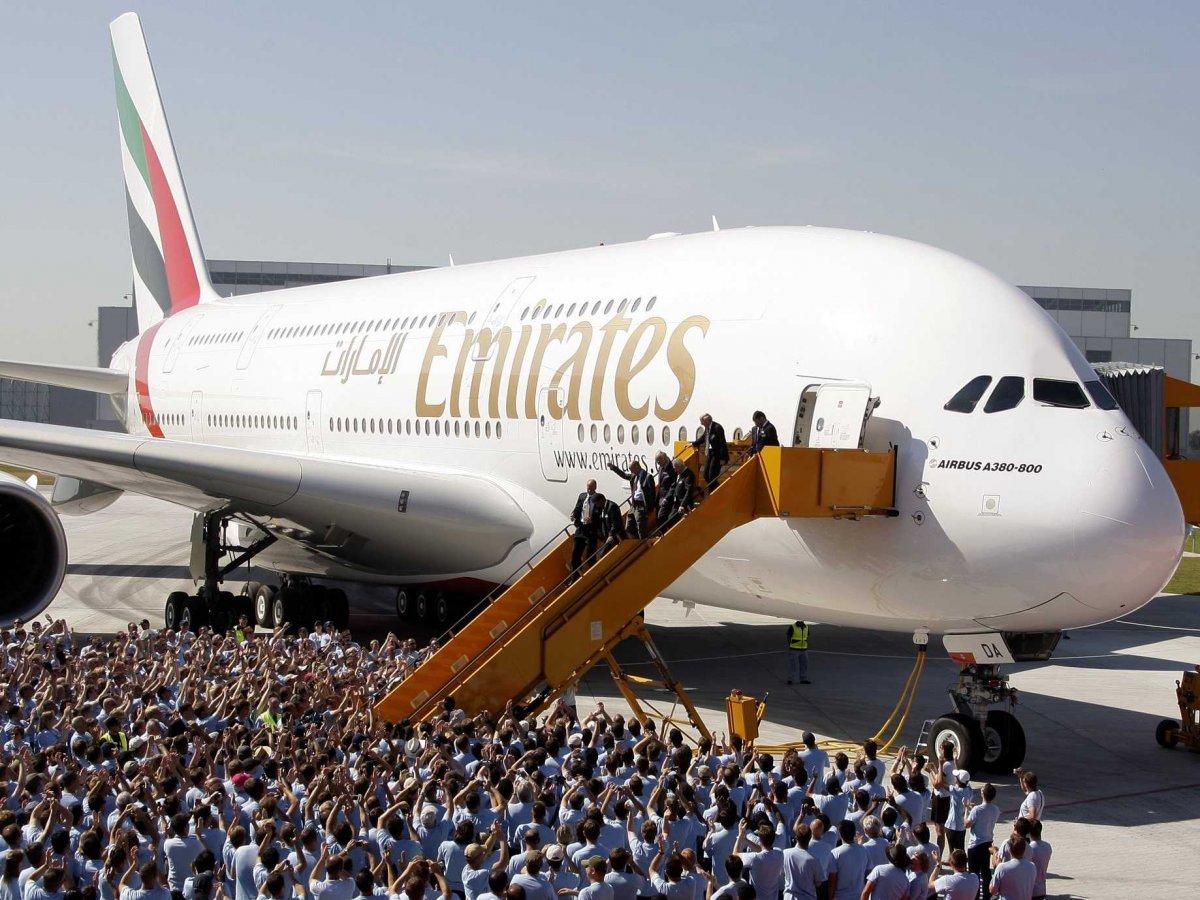 بالصور اكبر طائرة في العالم , صور لاكبر طيارة بالعالم 4879 1