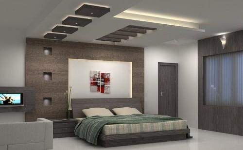 صورة فنون في غرفة النوم , احلي الافكار والفن فاوض النوم 4884 6
