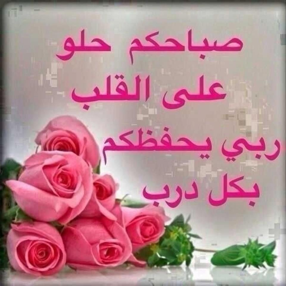 بالصور صباح الخير وكل الخير , صباحك نور وهنا وسرور 4885 1
