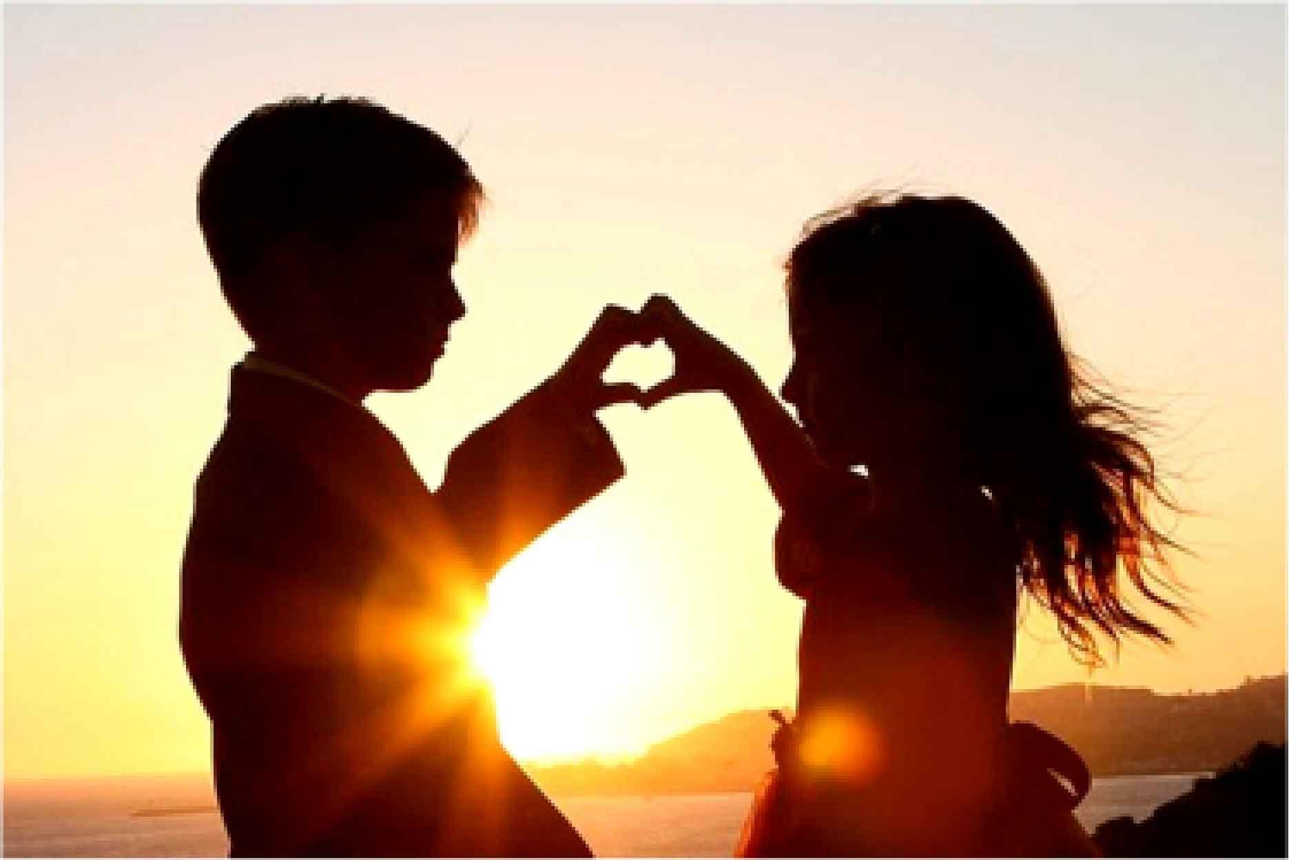 بالصور صور حب من غير كلام , بوستات حب ورومانسية بدون كلمات 4886 3