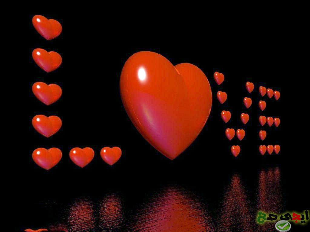 بالصور صور حب من غير كلام , بوستات حب ورومانسية بدون كلمات 4886 6