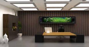 صور ديكورات مكاتب , احلي تصميمات المكاتب