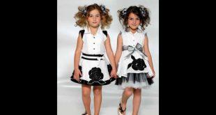 صوره ملابس اطفال للعيد , اجمل لبس عيد للاطفال