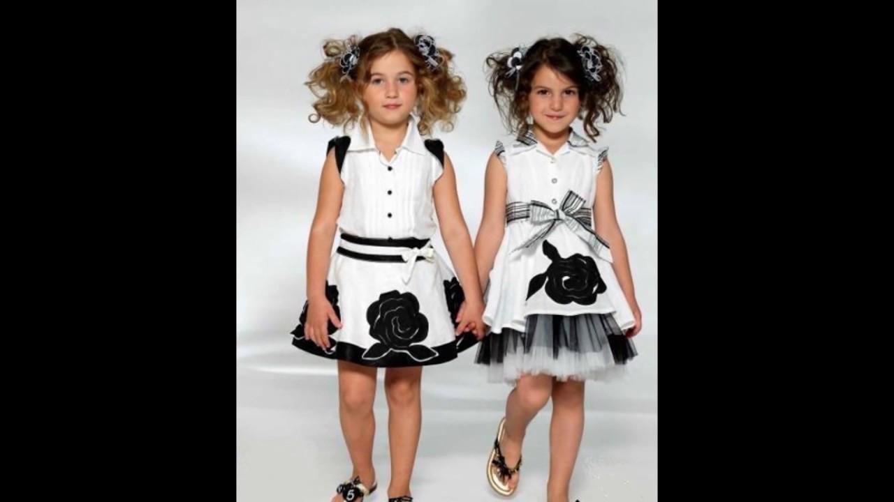 9b396b8de صور ملابس اطفال للعيد , اجمل لبس عيد للاطفال