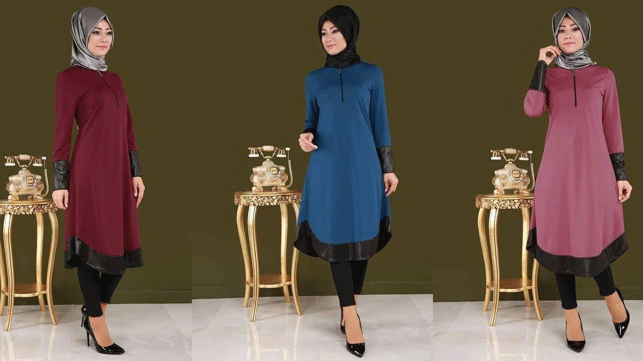 بالصور حجابات تركية 2019 , اروع موديلات حجاب تركي 4929 6