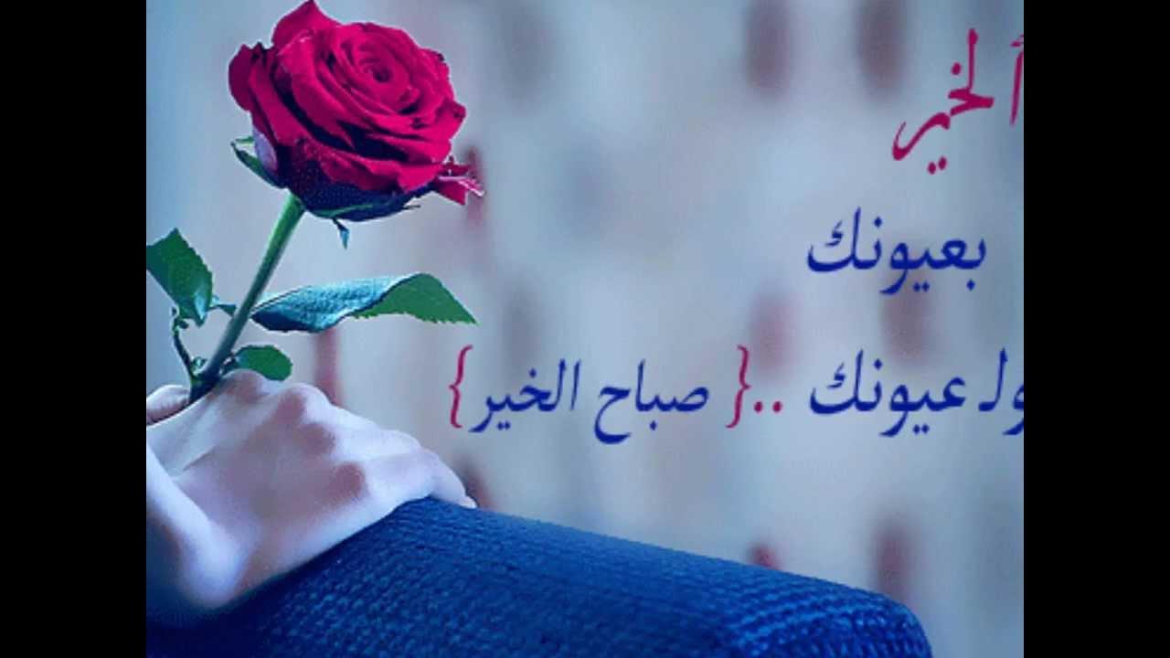 بالصور صباح الورد حبيبي , صباحك سعادة وهنا حبيبي 4952 6