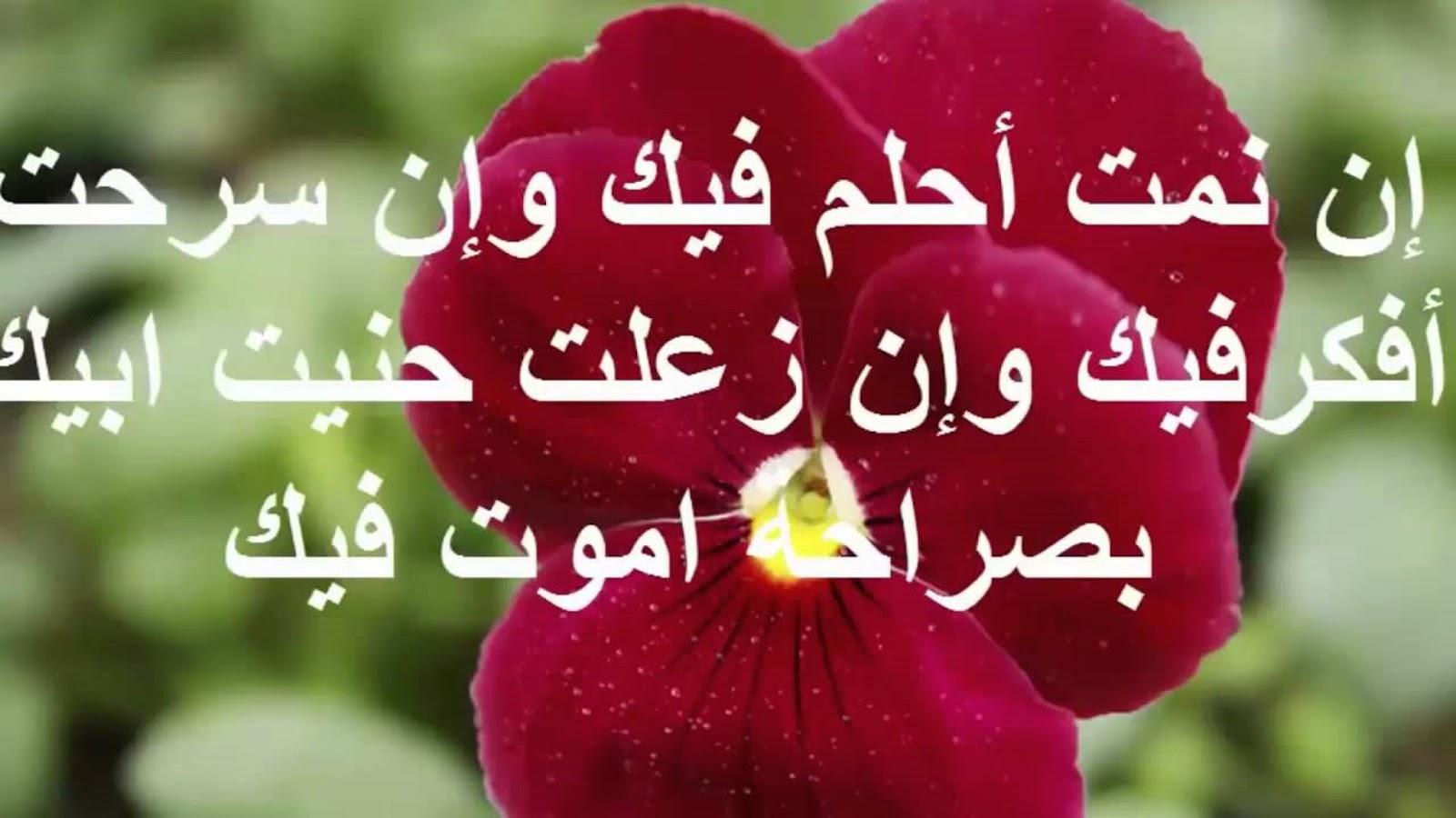 بالصور كلمات شوق للحبيب , اروع عبارت اشواق للحبيب 4954 1