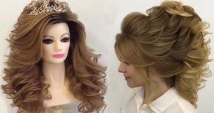 صور اجمل تسريحات الشعر , احدث تسريحة شعر