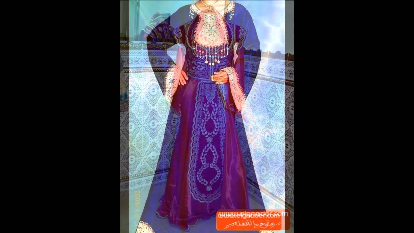 بالصور صور قنادر , احلي صور الفساتين التحفة 4983 3