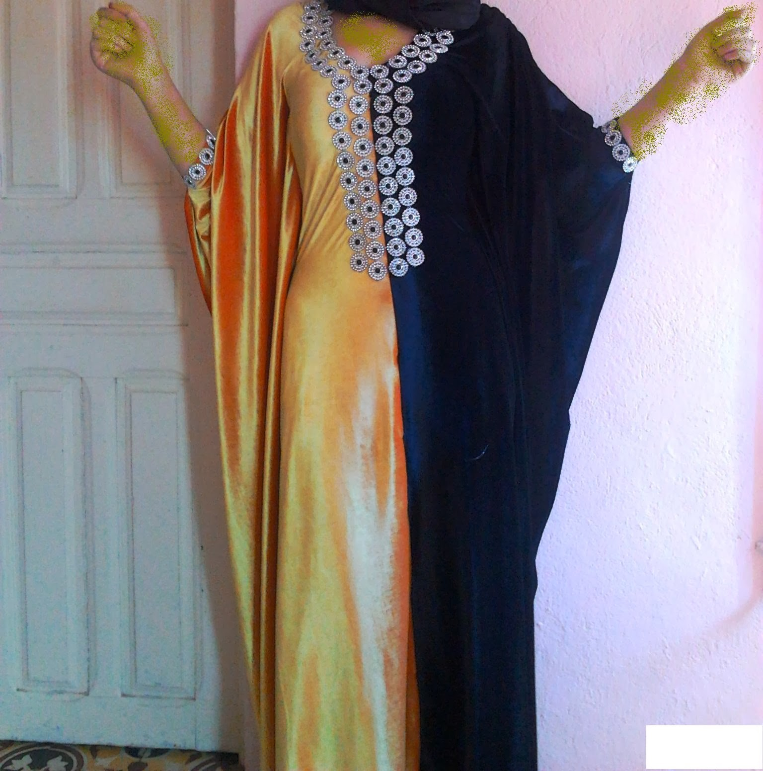بالصور صور قنادر , احلي صور الفساتين التحفة 4983 7