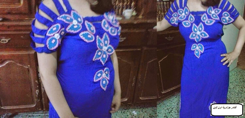 بالصور صور قنادر , احلي صور الفساتين التحفة 4983 9