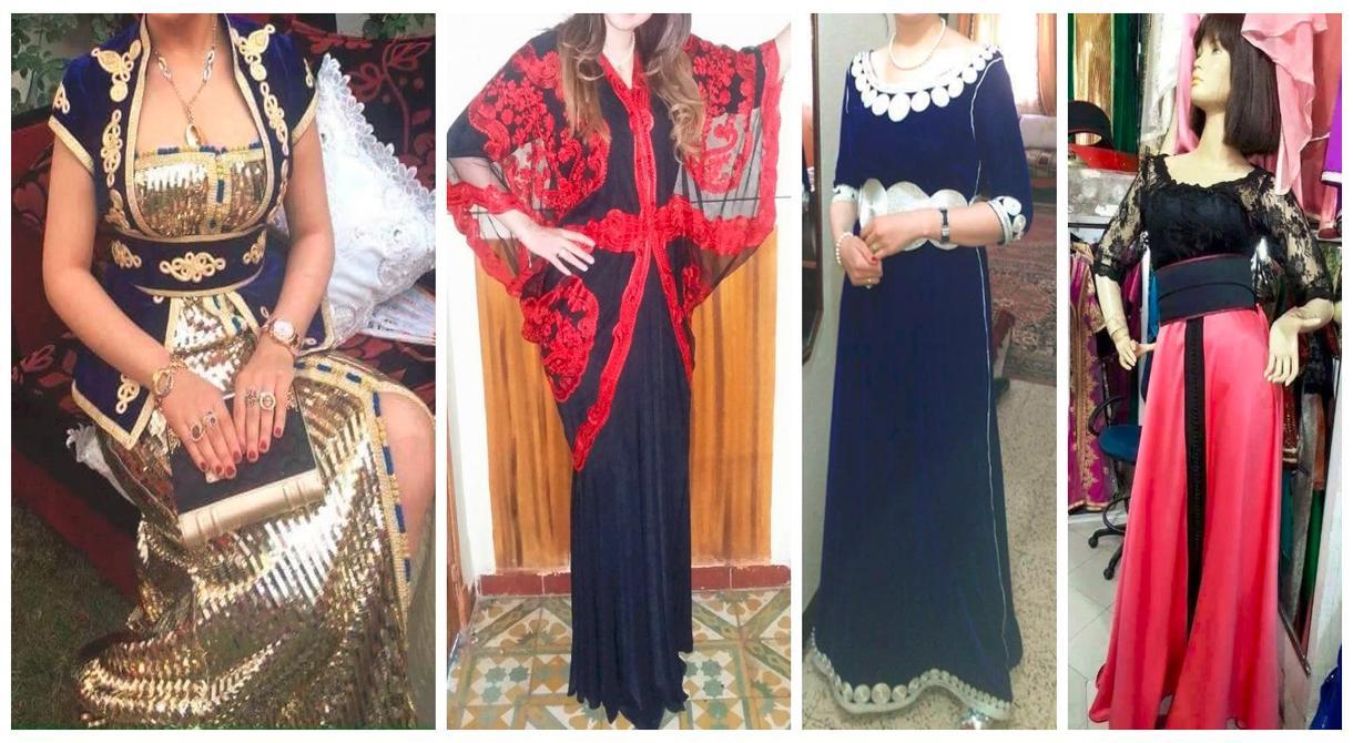 بالصور صور قنادر , احلي صور الفساتين التحفة