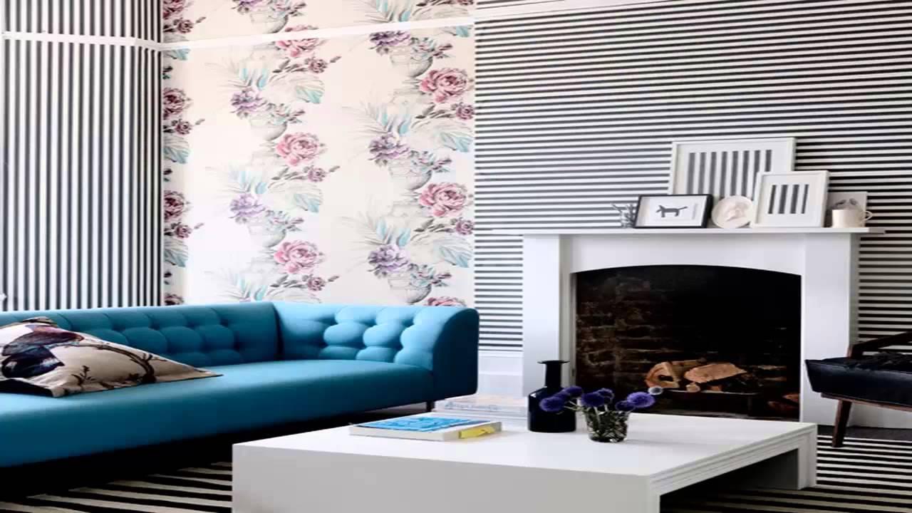 صورة ورق جدران غرف نوم , احلي ورق حوائط لغرف النوم 4993 1