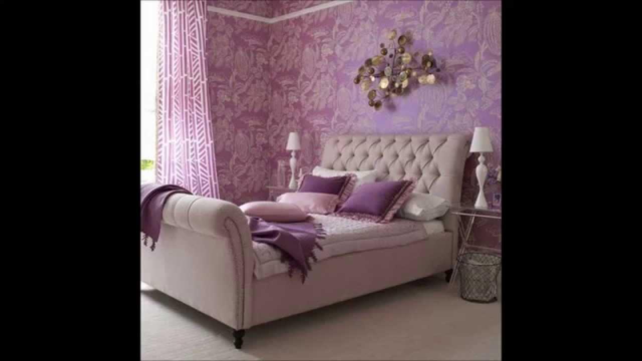 صورة ورق جدران غرف نوم , احلي ورق حوائط لغرف النوم 4993 2