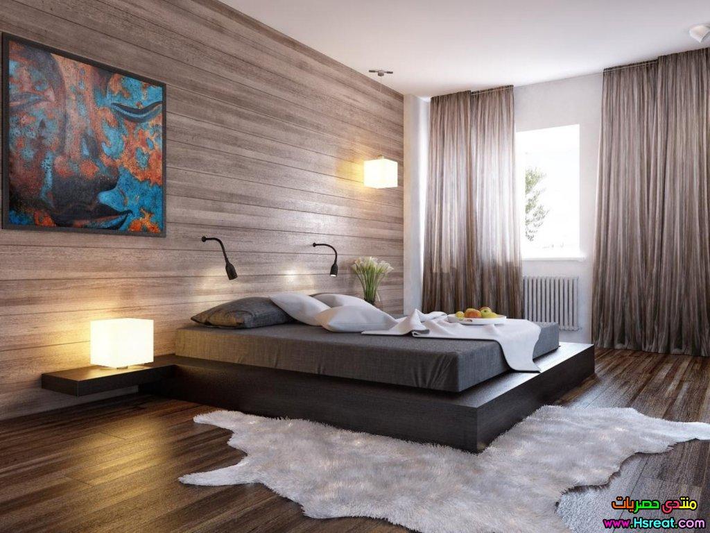 صورة ورق جدران غرف نوم , احلي ورق حوائط لغرف النوم 4993 4