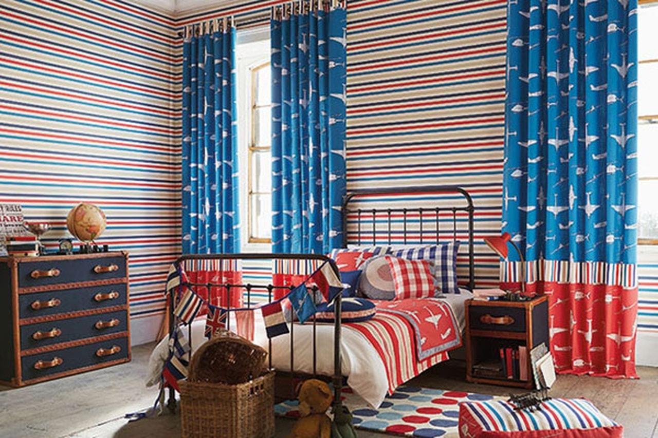 صورة ورق جدران غرف نوم , احلي ورق حوائط لغرف النوم 4993 7