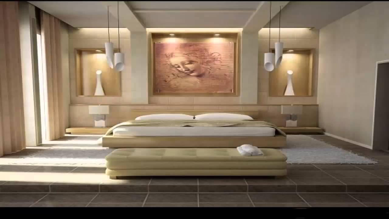 بالصور ورق جدران غرف نوم , احلي ورق حوائط لغرف النوم 4993 9