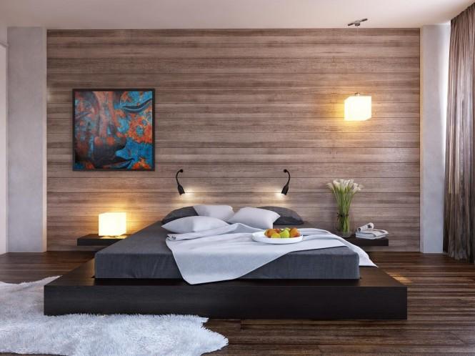 صورة ورق جدران غرف نوم , احلي ورق حوائط لغرف النوم