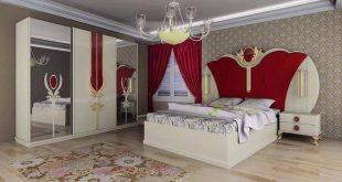 صورة احدث غرف نوم مودرن , اروع اوض النوم المودرن