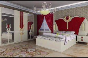 صور احدث غرف نوم مودرن , اروع اوض النوم المودرن