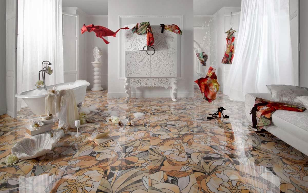 بالصور سيراميك حمامات 2019 , اروع انواع السيراميك للحمامات 5027 2