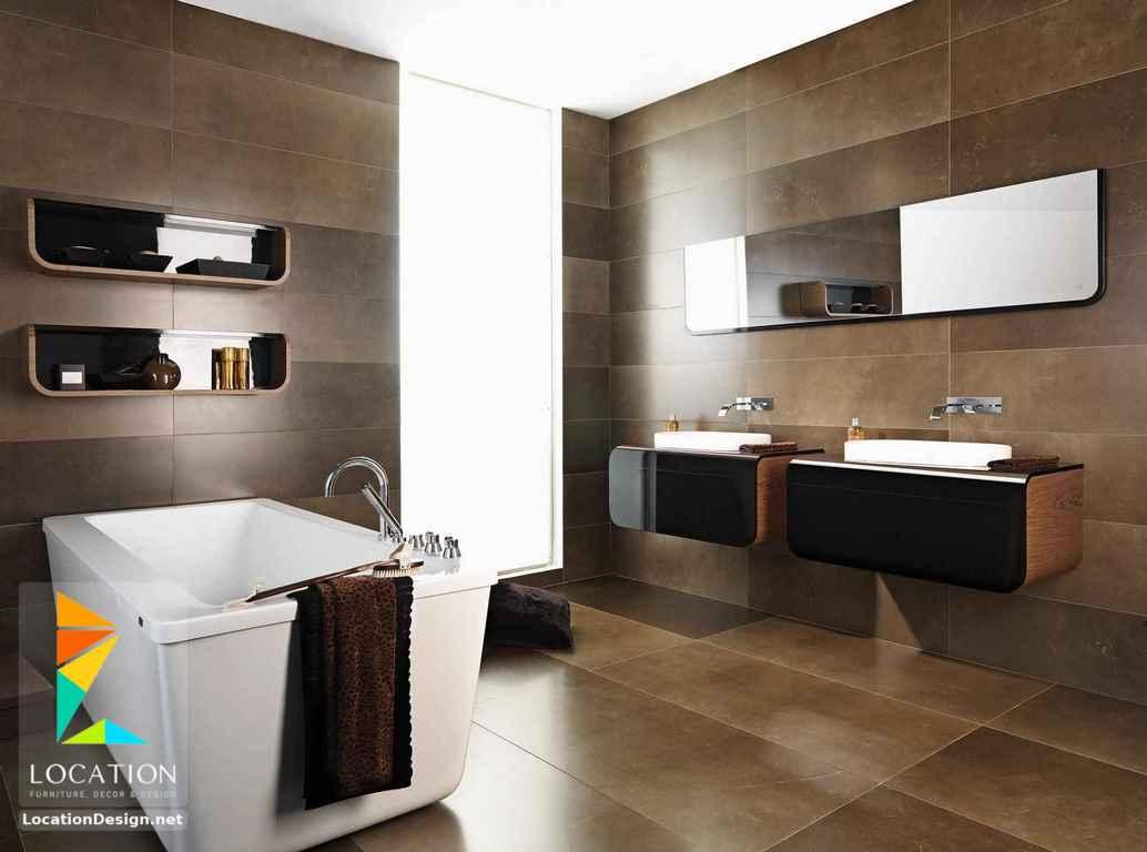 بالصور سيراميك حمامات 2019 , اروع انواع السيراميك للحمامات 5027 8