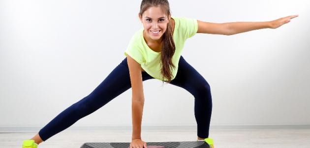 بالصور تمارين لشد الجسم , افضل التدريبات لشد الجسم 5031 4