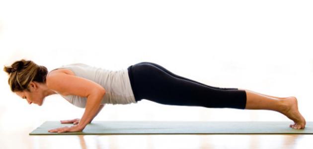 بالصور تمارين لشد الجسم , افضل التدريبات لشد الجسم 5031 8