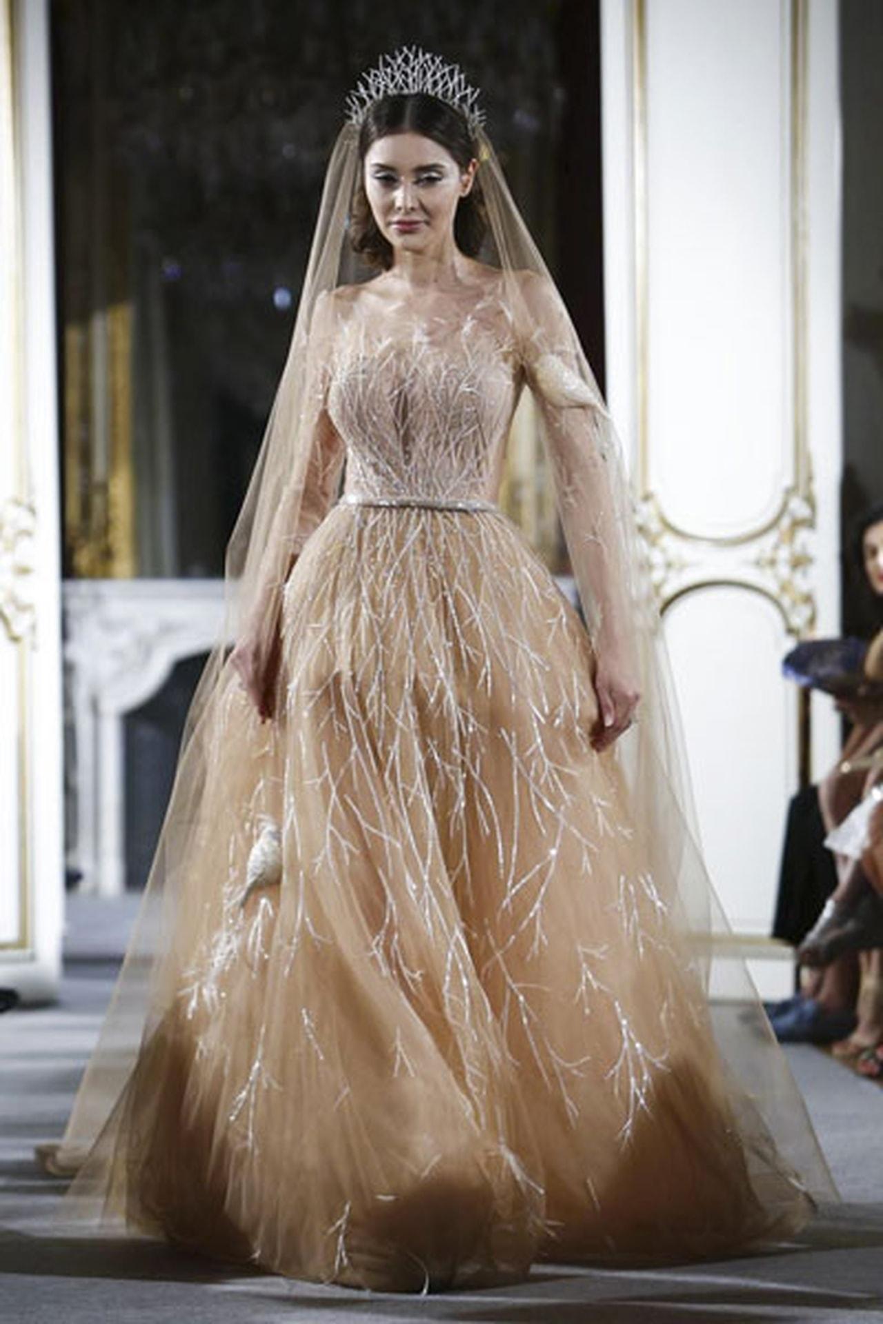 صور صور فساتين زفاف , اروع واشيك فستان عرايس