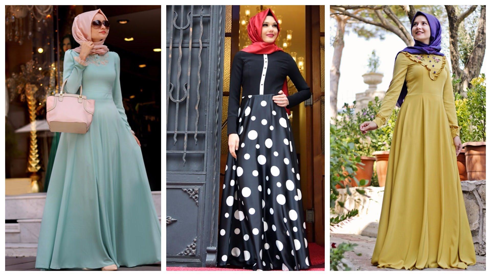 بالصور اجمل فستان في العالم , اشيك فساتين فالعالم 5085 10