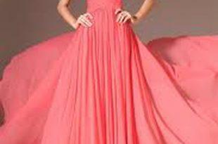 صورة اجمل فستان في العالم , اشيك فساتين فالعالم