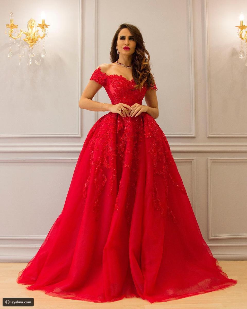 بالصور اجمل فستان في العالم , اشيك فساتين فالعالم 5085 4