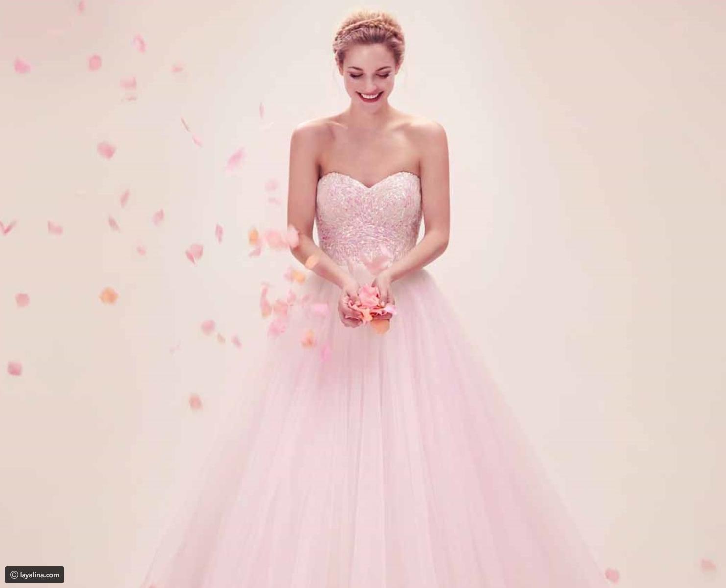 بالصور اجمل فستان في العالم , اشيك فساتين فالعالم 5085 5