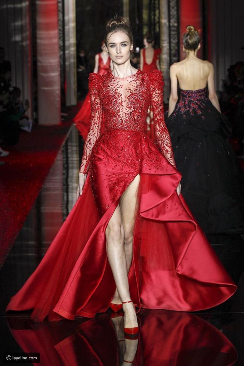 بالصور اجمل فستان في العالم , اشيك فساتين فالعالم 5085 6