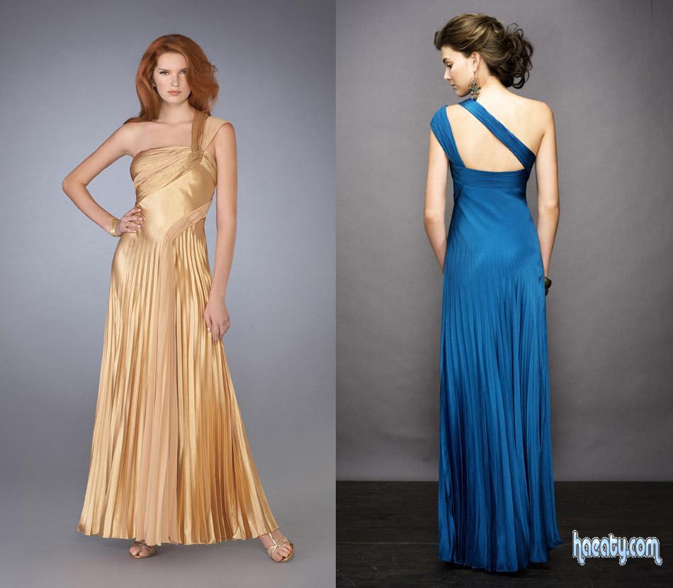 بالصور اجمل فستان في العالم , اشيك فساتين فالعالم 5085 8