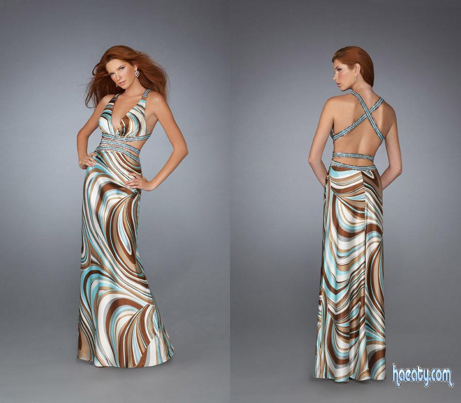 بالصور اجمل فستان في العالم , اشيك فساتين فالعالم 5085 9
